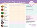 My Healthy Pregnancy Organizer