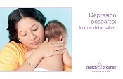 Postpartum Depression: What You Need to Know (Spanish)