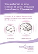 Late Preterm Brain Development Card (Spanish)
