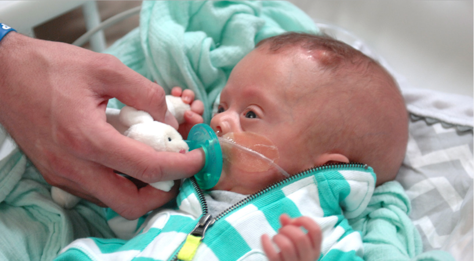 Prematurity Research Center