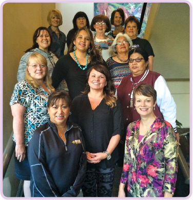 Understanding Prenatal Health Care for American Indian Women in a Northern Plains Tribe