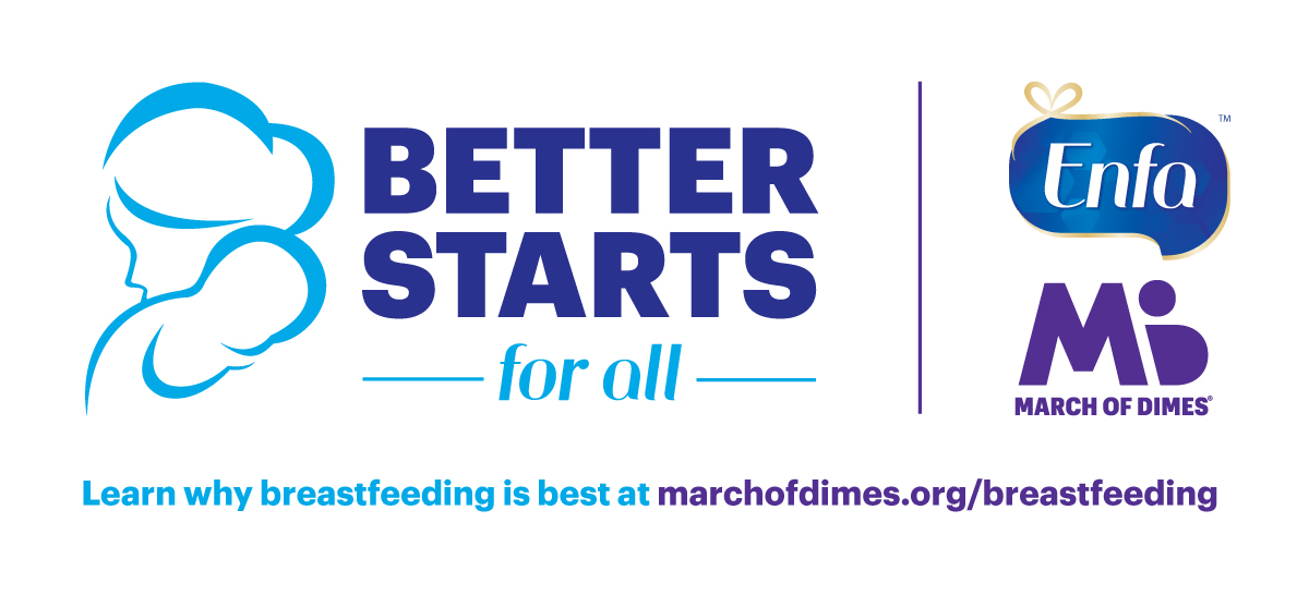 BETTER STARTS FOR ALL logo