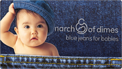 Gallery - CIGNA's Blue Jeans for Babies Day image