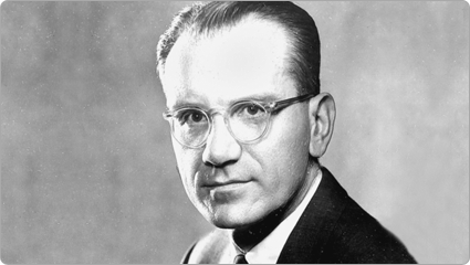 Victor McKusick, MD, initiated the renowned Bar Harbor Short Course in Medical Genetics and took the first steps toward mapping the human genome; 1960