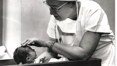 Gallery - Virginia Apgar image
