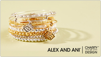 Alex and Ani Partner Gallery image