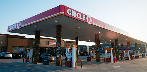 Circle K Partner Gallery image