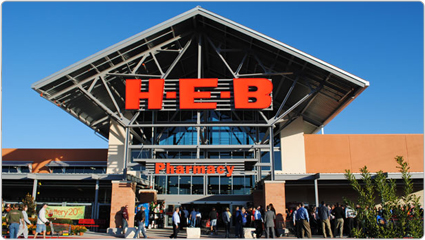 HEB Partner Gallery image