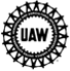 United Auto Workers (UAW) logo