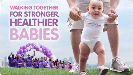 Gallery - Support March for babies image