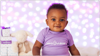Gallery - Research grants from March of Dimes image